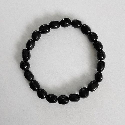 Shungite EMF Protection Bracelet