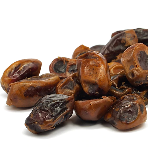 Organic Pitted Dates - 1kg