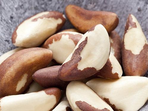 Organic Brazil Nuts - 500g