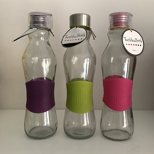 ThatGlassBottle, Grip & Go - 500ml