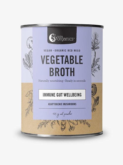 Vegetable Broth Adaptogenic Mushroom Concentrate - 125g