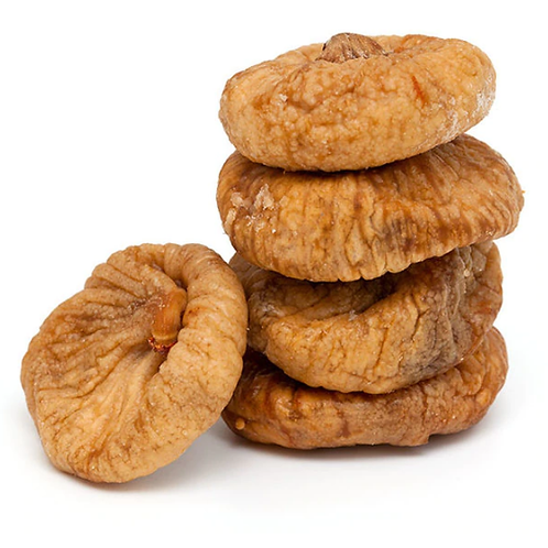 Organic Dried Figs - 200g