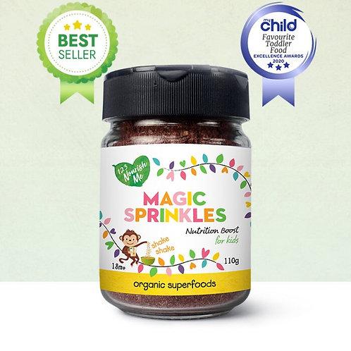 Magic Sprinkles (123 Nourish Me) - 110g