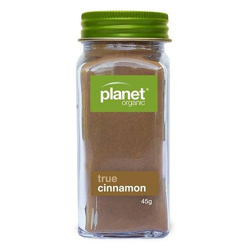 Organic Cinnamon Powder - 45g