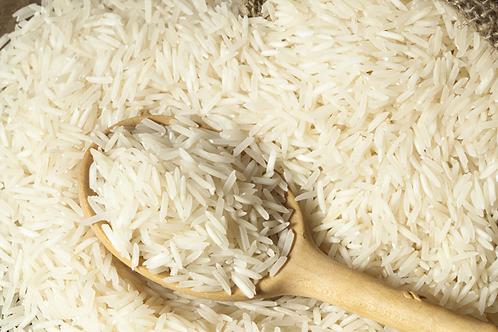 Organic Basmati Rice (White)