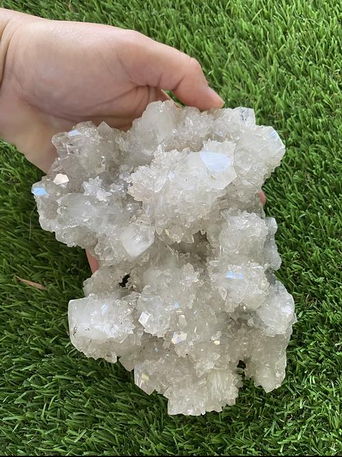 Apophyllite Crystal - Large