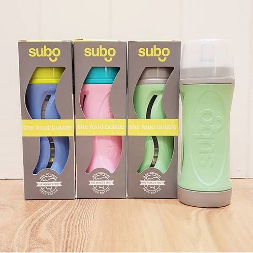 Subo Smoothie Bottle - 210ml