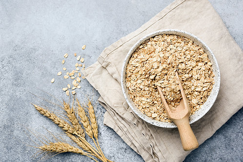 Organic Gluten Tested Rolled Oats