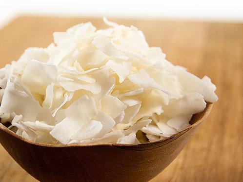 Organic Coconut Flakes - 125g