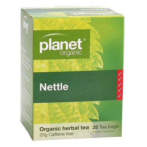 Organic Nettle Tea - 25 tea bags
