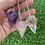 Thumbnail: Crystal Pendulums - Assorted