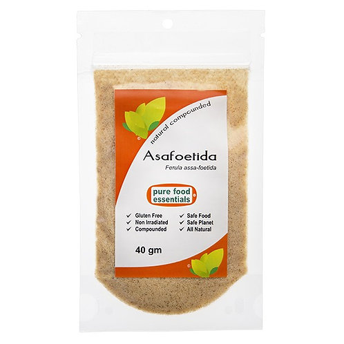 Asafoetida Powder - 40g
