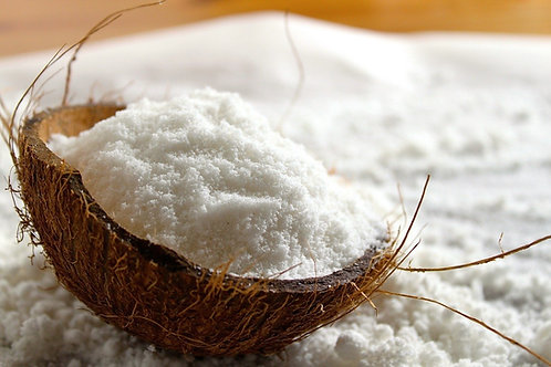 Organic Desiccated Coconut Fine - 650g