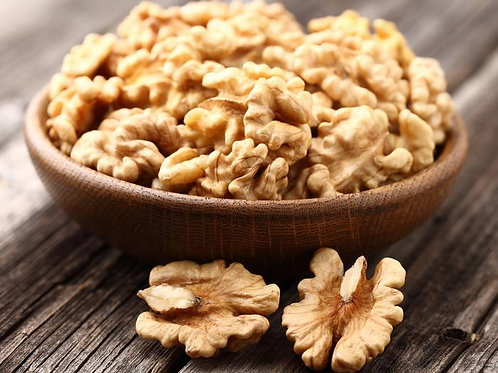 Organic Walnuts Raw - 750g