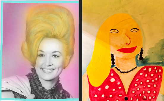dolly and betty hangin' out.PNG