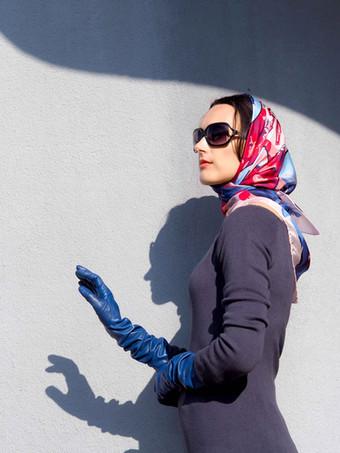 Sněhurka Grace Kelly 07