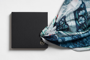Obal pro Obra / Packaging for Colossus