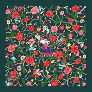 Illustration Sleeping Beauty