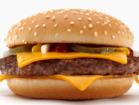 Is Fresh Beef Enough To Protect McDonald's In The Alternative Meat Revolution?