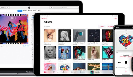 Apple Music Tops 60 Million Subscribers, but Can It Catch Spotify?