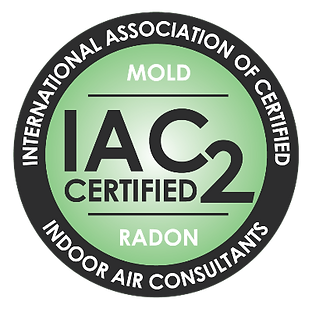 ACM Home Inspections is Certified by IAC
