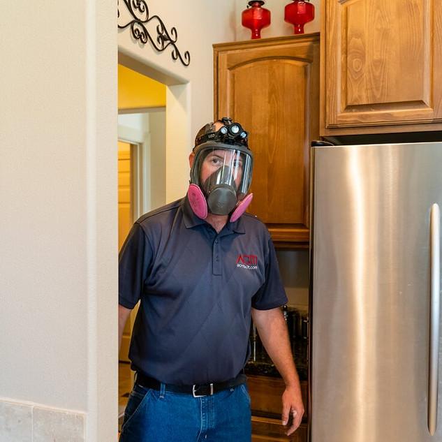 Home Inspection Services, Overland Park, Kansas