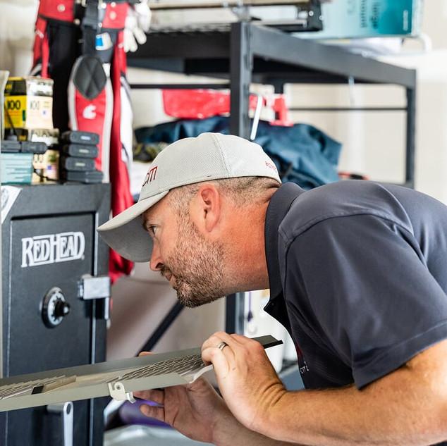 Water Heater Inspection in Shawnee, KS