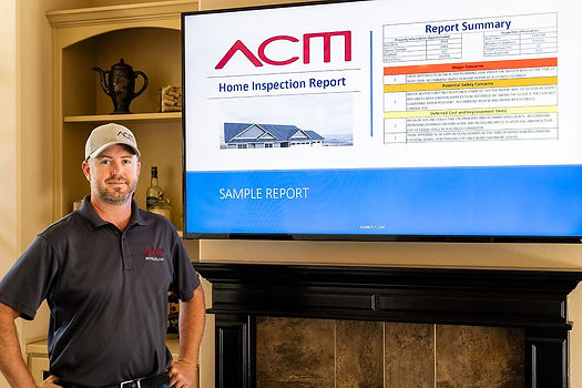 Kennewick Home Inspection Report