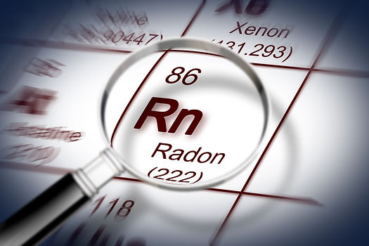 The danger of radon gas in our homes - c