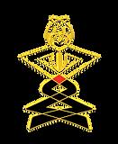17-1-2019 vernieuwd logo icoon rood goud