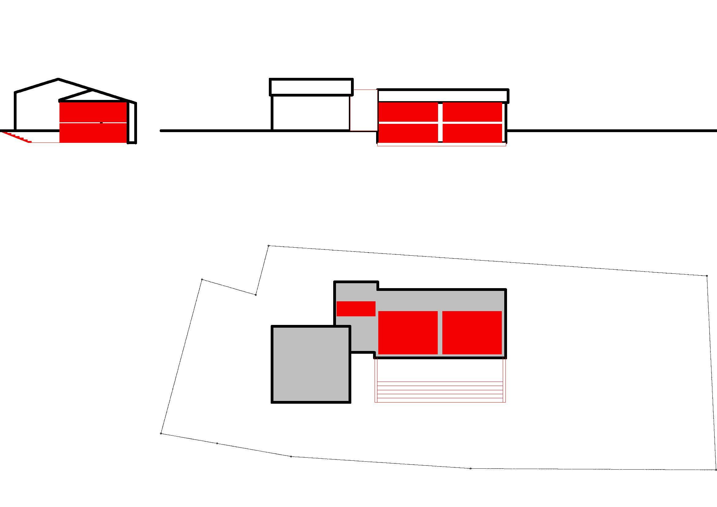 Variante Umbau