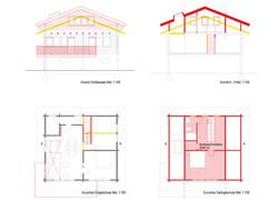 Baugesuch Planung Architektur