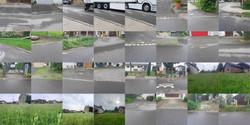 Analyse Strassenübergänge in Siselen