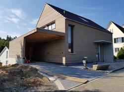 BAULEITUNG Haus Gogniat 2018