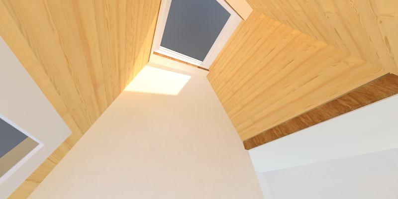 Beratung Dachluke Skylight