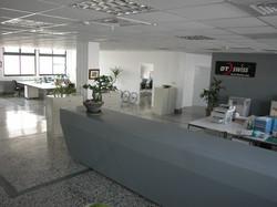 DT Swiss (Asia) Ltd