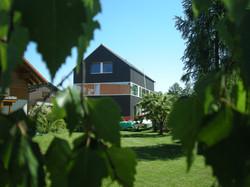 Doppeleinfamilienhaus in Vinelz