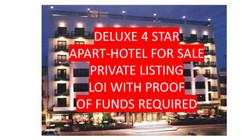4 Star Apart-Hotel, Malta