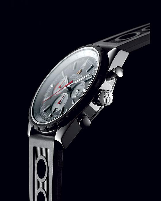 Breitling Chrono-Mat Watch