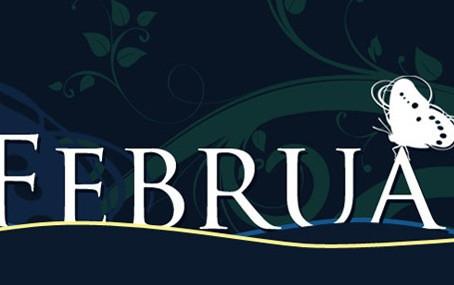 Februa, symbolique du mois de février