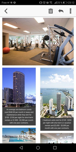 Luxury Bayfront Opera Tower