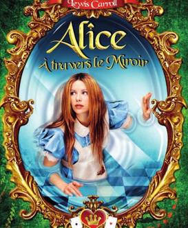 ECHO : retrouver l'imaginaire avec Alice aux Pays des merveilles