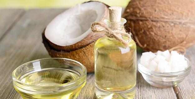 huile de noix de coco anti inflammatoire