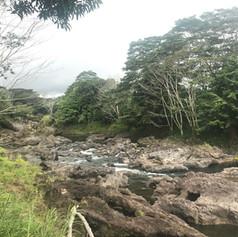Kolekole River