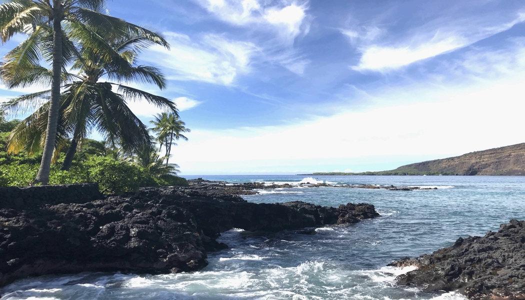 Kealakekua Bay - Place of Refuge Tour