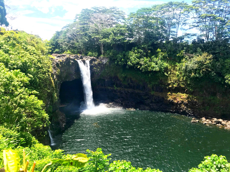 Magical Waterfalls Tour (Full)
