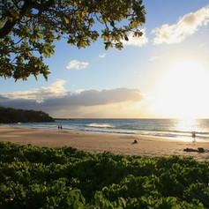 Hapuna State Beach