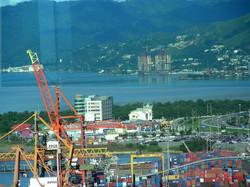 Port of Port of Spain