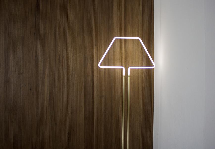 Luminária Spectrum