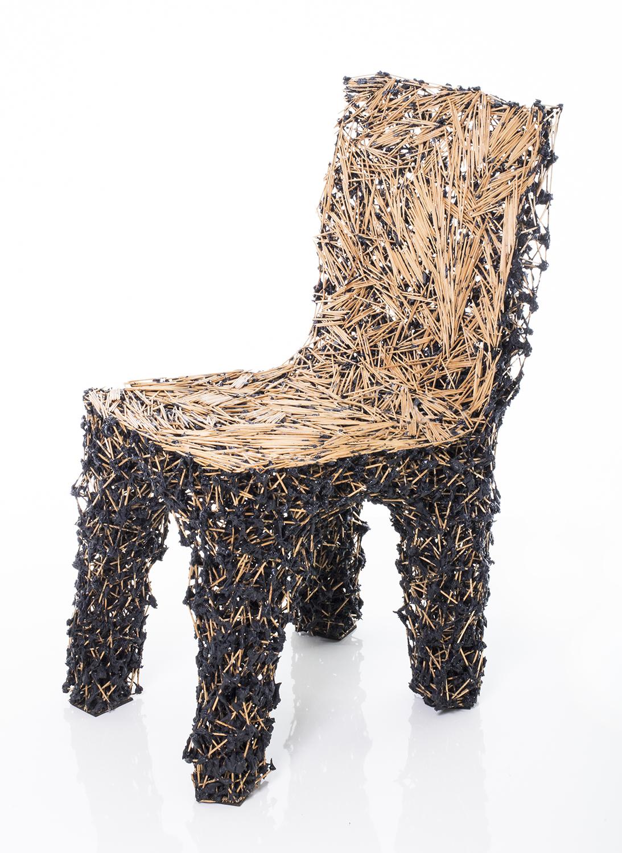 Cadeira Palitos